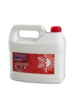 ANTIFREEZE   RTU RED