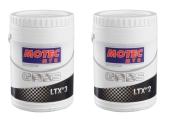 MOTEC LTX EP
